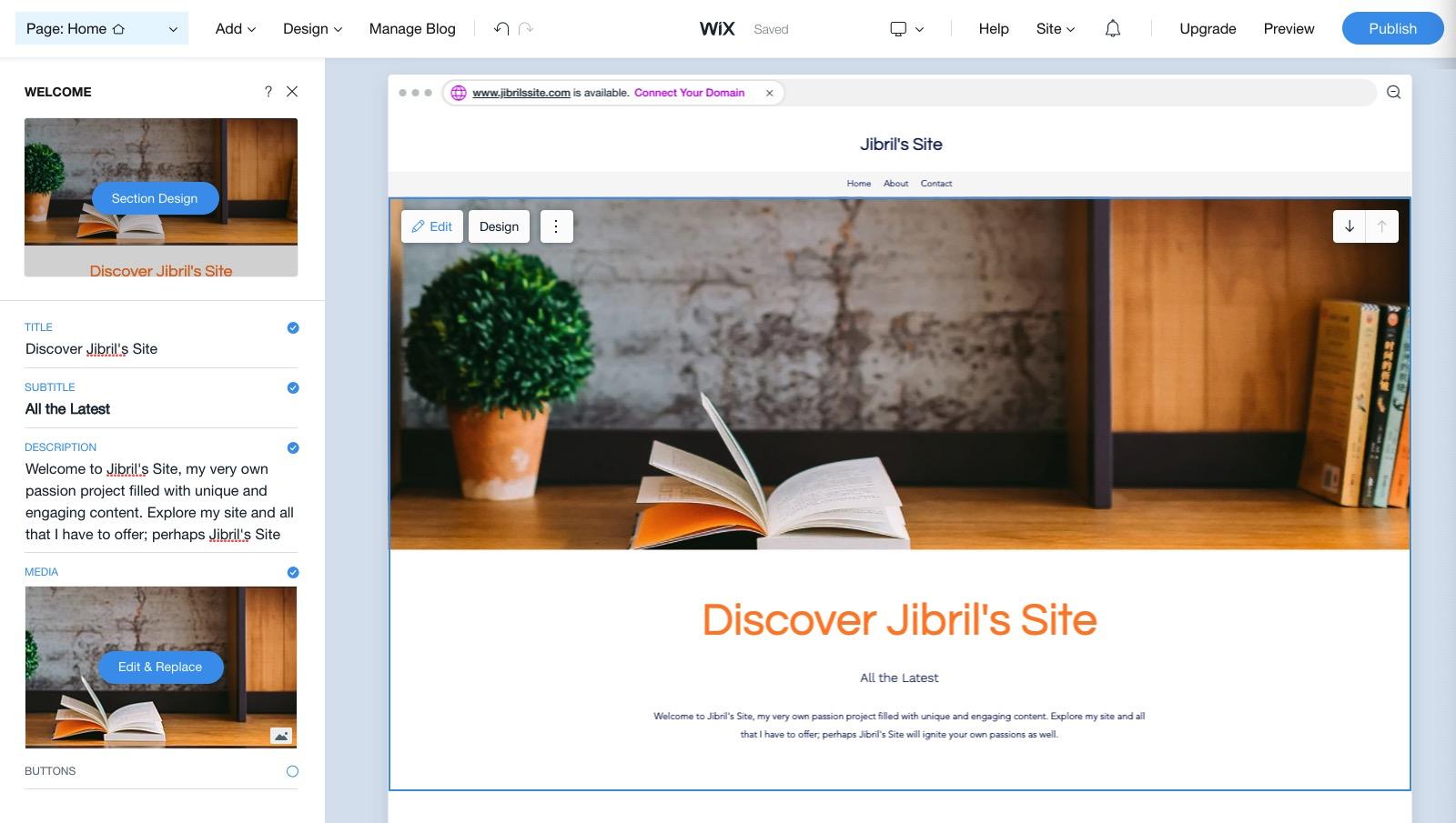 wix-site-edit